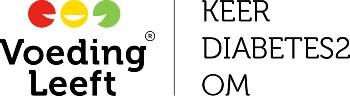 Logo Voeding Leeft - aanbieder Keer Diabetes2 Om