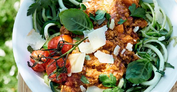 Blijf gezond met dit recept uit het Kookboek Eet beter met VGZ