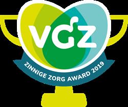 Zinnige Zorg Award 2019