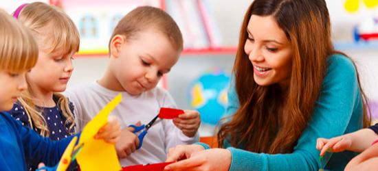 vergoeding voor kinderopvang