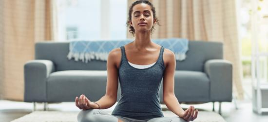 mindfulness kanker
