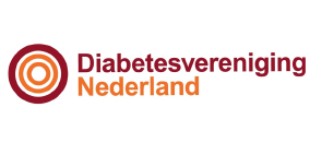 Logo Diabetesvereniging Nederland