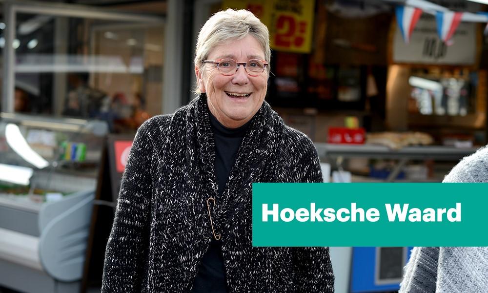 VGZ Rotterdampakket voor Hoeksche Waard