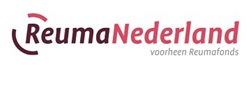 Logo Reuma Nederland