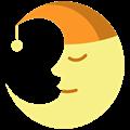icoon maan