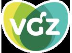 Logo VGZ, ga naar beginpagina