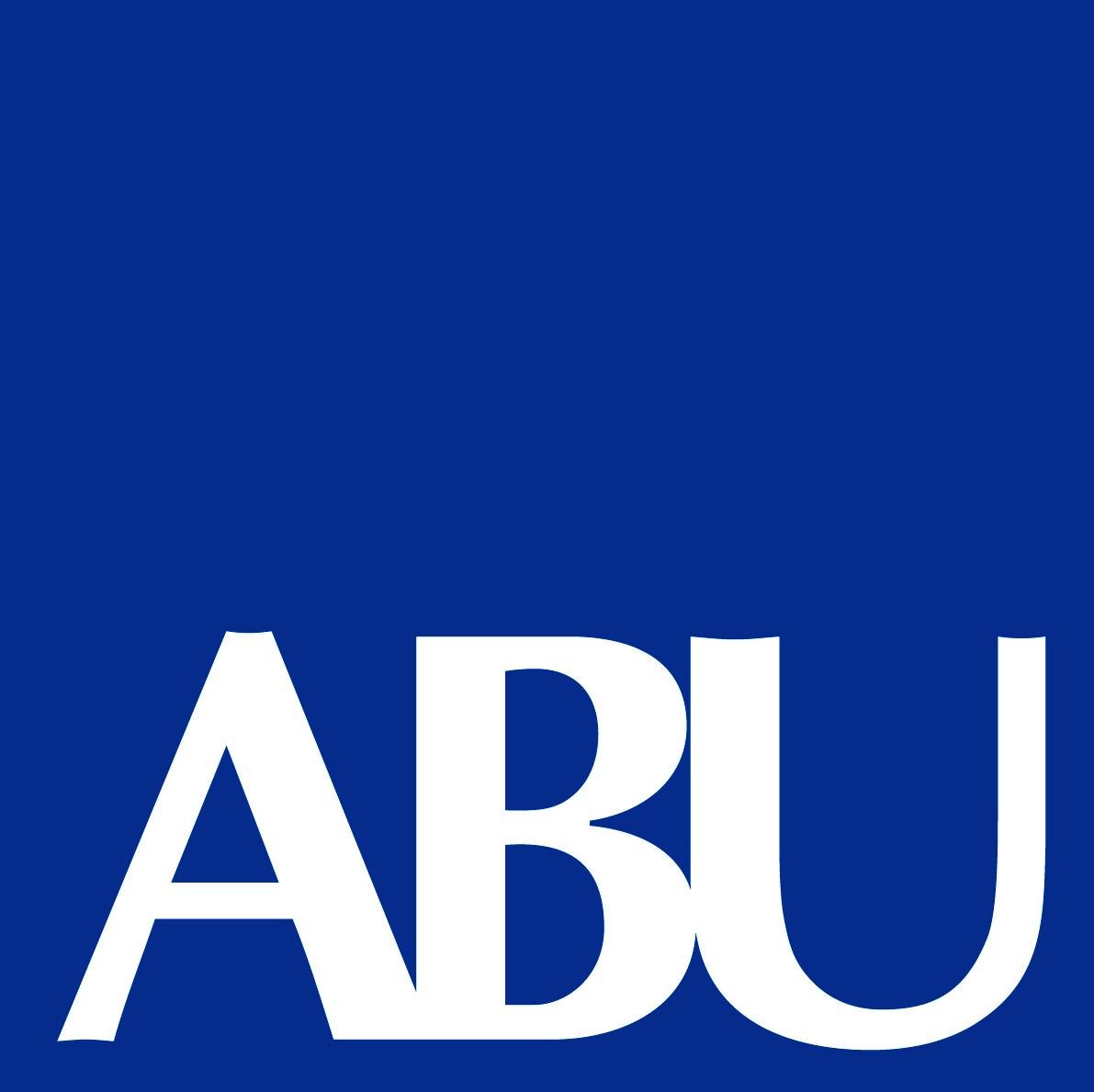 Logo ABU