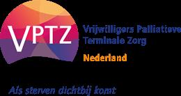 Logo VPTZ Nederland