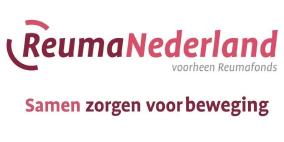Logo ReumaNederland