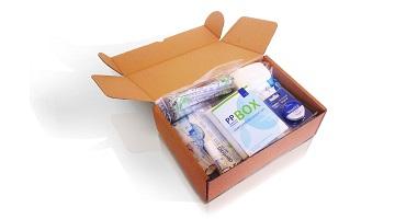 Praktische Palliatieve Box
