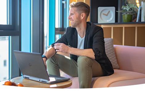 67% van alle Nederlanders profiteert van vele extra's en korting via een collectieve zorgverzekering via hun werk