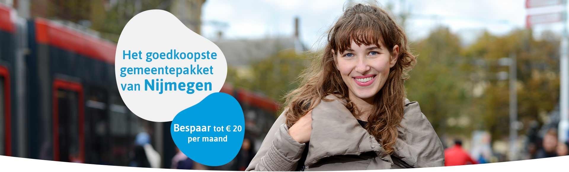 VGZ Gemeentepakket Nijmegen
